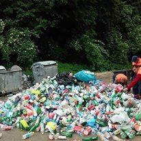 Selektiranje otpada