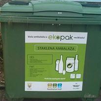 Zeleni kontejner